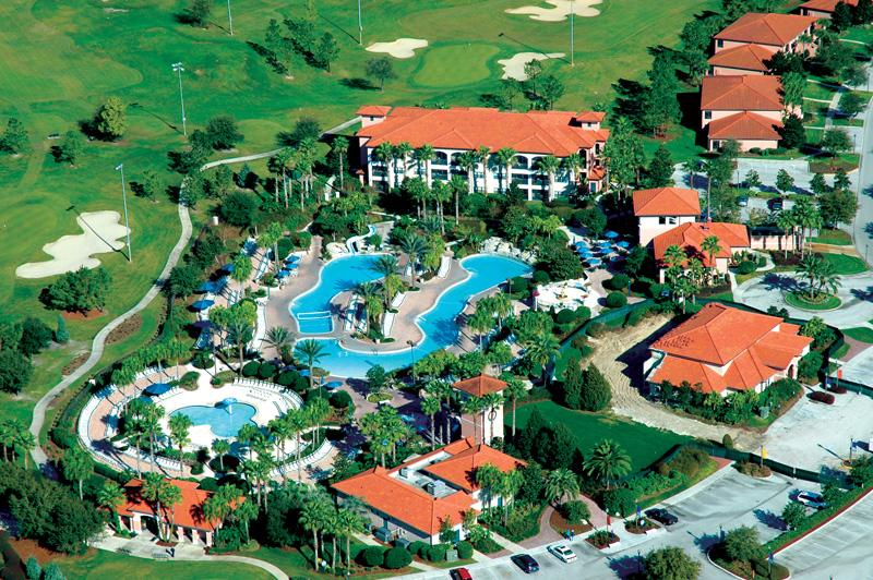 Orange Lake Resort | Vacations Digest
